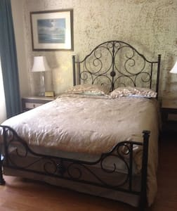 Home Away Comfort - Ház
