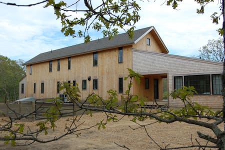 Blackberry Farm | Detached Bedroom - West Tisbury