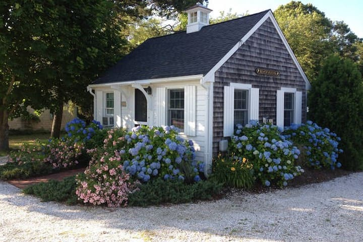 Studio cottage in Chatham Ma. - Chatham - Huis