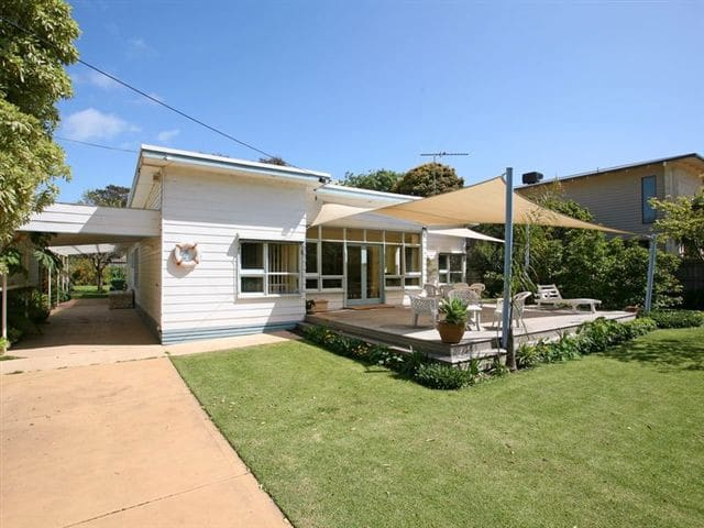 Portsea Yacht Club Beach House - Portsea - Casa