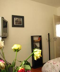 linda habitación  bien comunicada - Ciudad de México