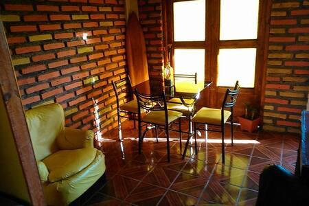 cabaña en Pichilemu Rockas del Sol - Pichilemu