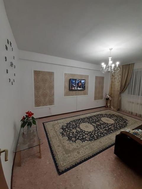 Квартира с хорошим видом