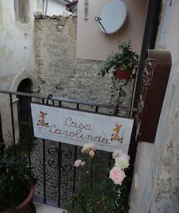 Casa Carolinda - Introdacqua - Casa