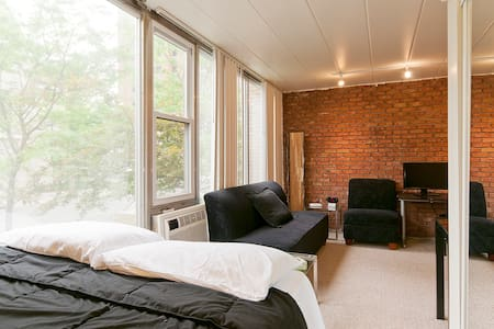 Great Location Heart of Ann Arbor - Ann Arbor - Appartement