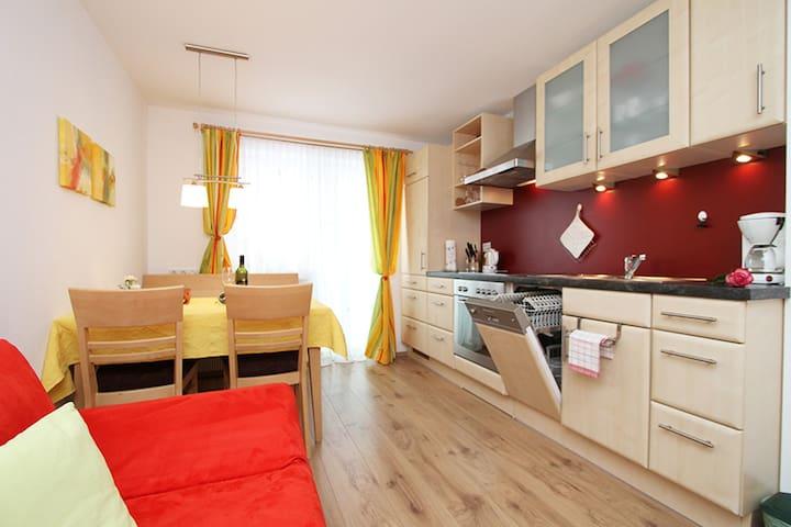 Gemütliches Appartement für Zwei