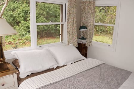Albert Cottage in beautiful Leura - Leura - Talo