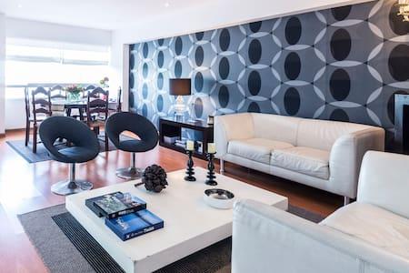 Nice apartments in Miraflores - Miraflores District - อพาร์ทเมนท์