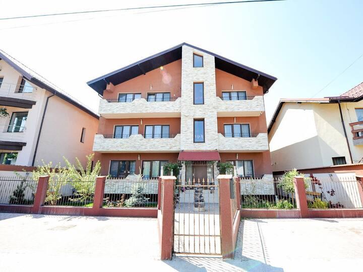 Capri Apartment - Casa Bella Apartments