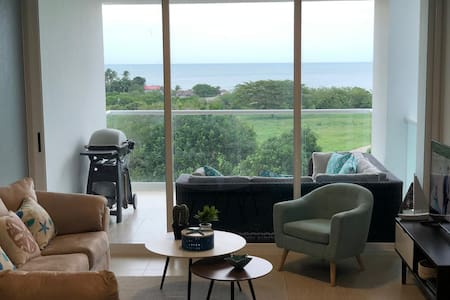 New Ocean View Condo in Playa Blanca