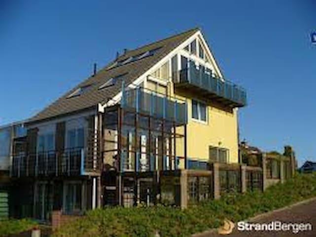 Triton K / Appartement WATER - Bergen aan Zee - Pis
