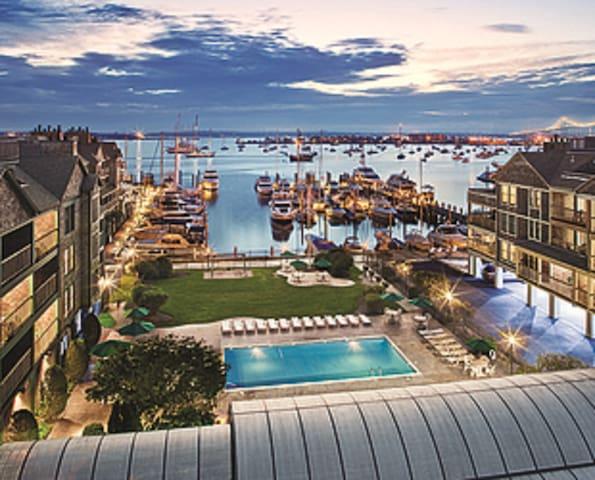 Wyndham Newport Onshore Resort-2 Br Rental