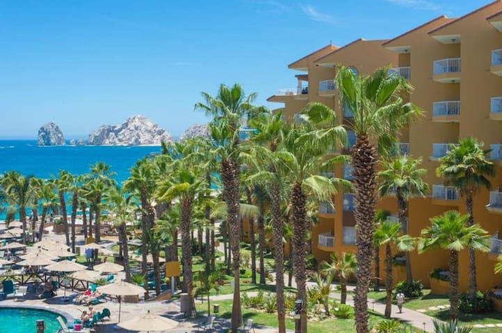 Villa Del Palmar Resort Cabo San Lucas Studio - Cabo San Lucas - Apartamento