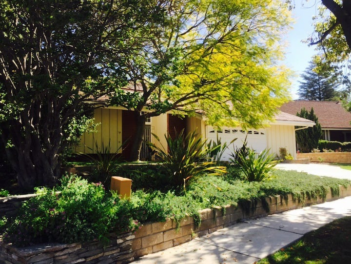 Comfortable Private 1 bedroom Suite Thousand Oaks