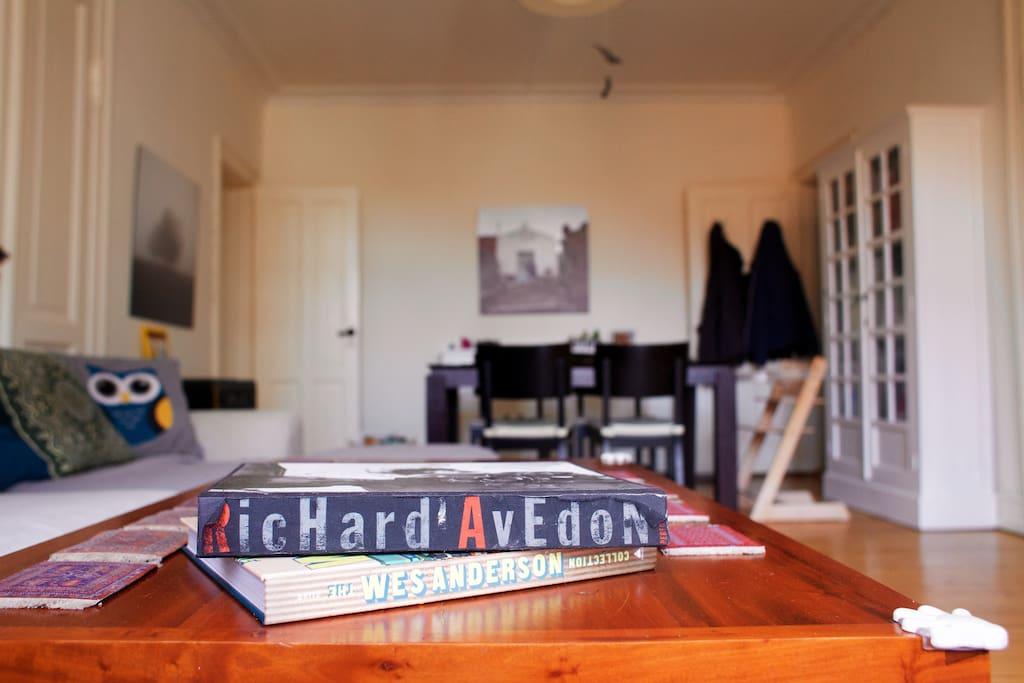 Living room 2/4