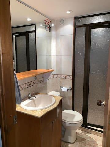 Apartamento Paseo de Sevilla - UDEA - Medellín