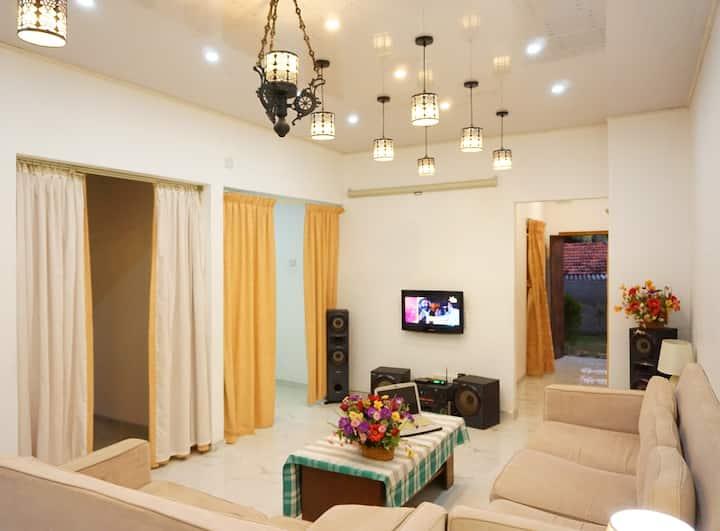 Liana Private Villa near Tangalle Beach