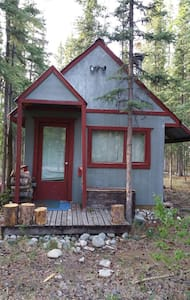 The Bunkie - Whitehorse - Chalet