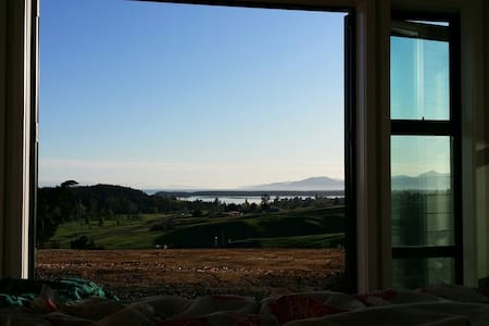 Stunning Views to wake up to - Redwood Valley - Hus