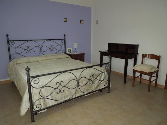 Camera da letto ( 1 )