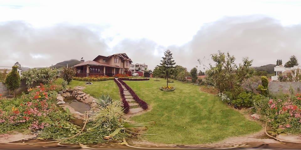 Reuben's HomeStay
