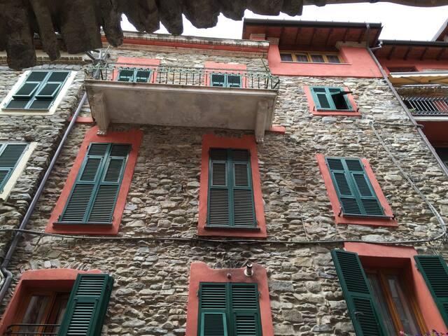 Casa Luigia - Isolabona
