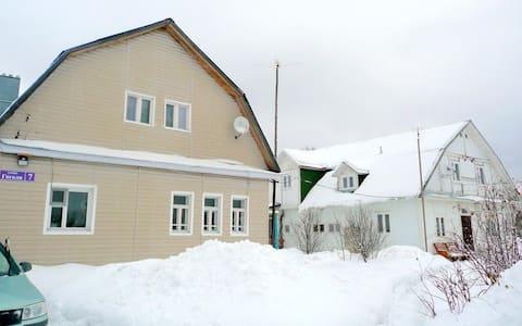 Гостевой дом Сатис