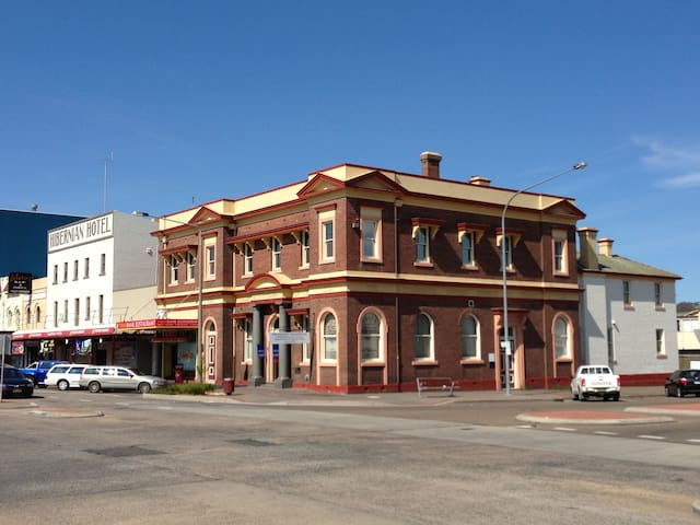 The Bank Apartments - Goulburn