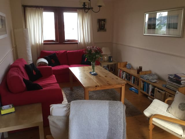Broughty Ferry apartment - Broughty Ferry - Flat