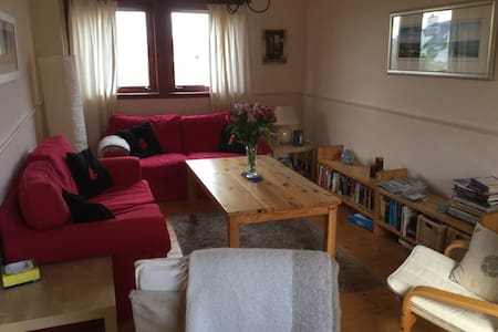 Broughty Ferry apartment - Broughty Ferry - Daire