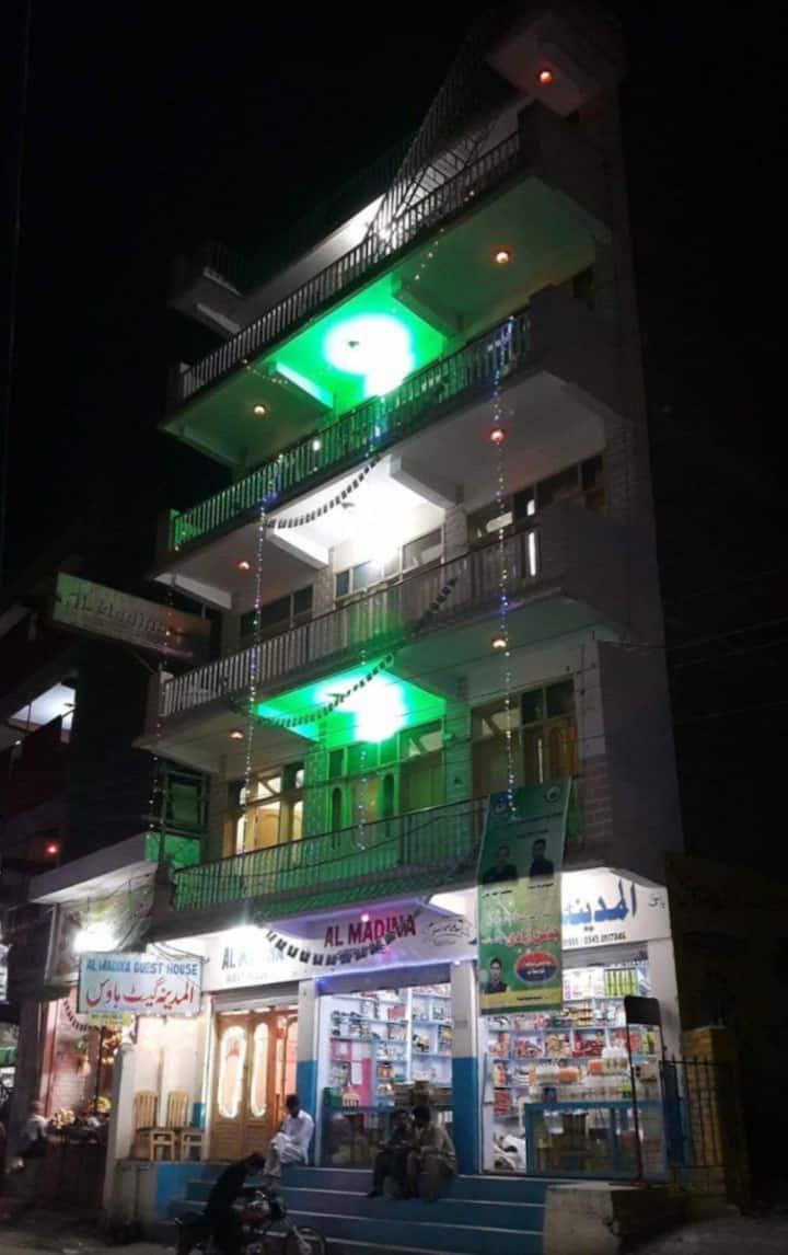 Al Madina Guest House
