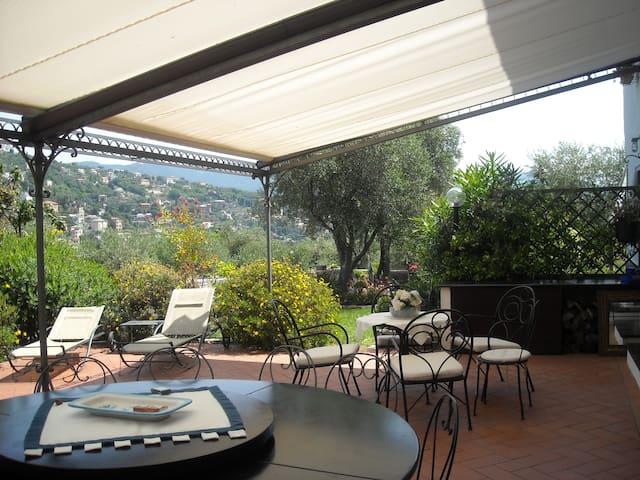 Santa Margherita Ligure - Santa Margherita Ligure - Dům