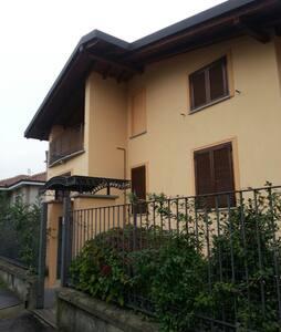 Appartamento tra Milano e Malpensa - Lejlighed