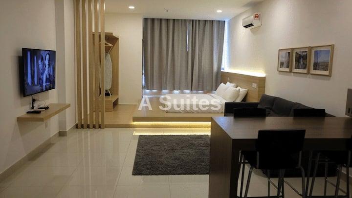 Atria Suites Petaling Jaya