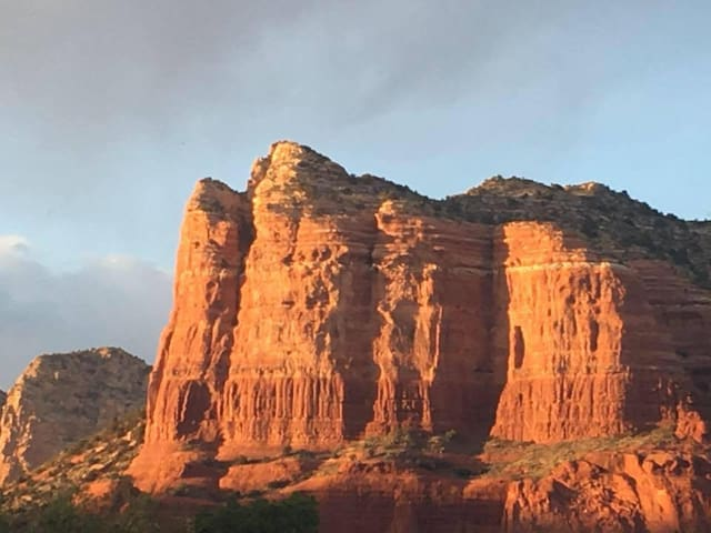 Great Home Across from Bell Rock! - Sedona - Apartment