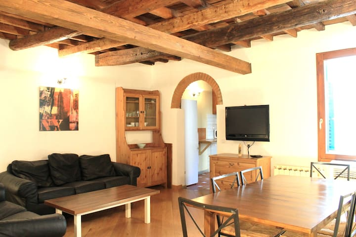 Comfortable apartment short terms - Florence - Apartmen
