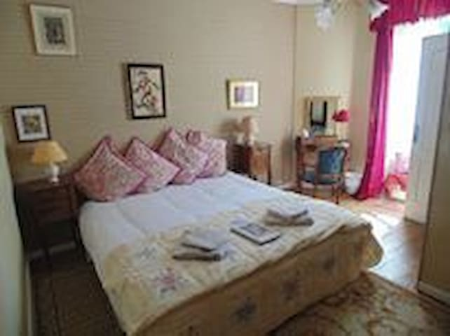Maison Luard - Bedous - Bed & Breakfast