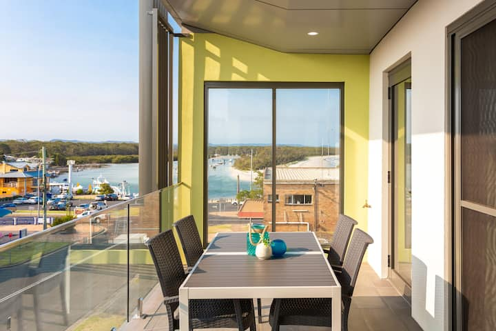9 - Ishtar 2 Bedroom Apartment Huskisson