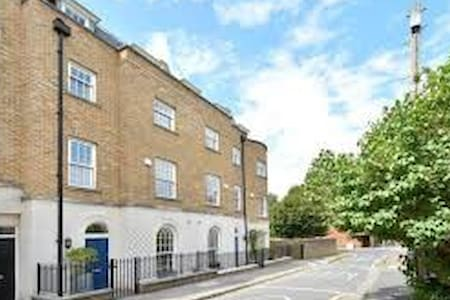 Double or Twin Room in Greenwich