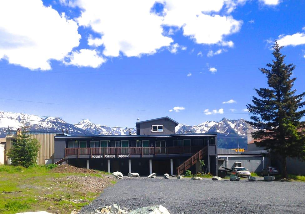Apartments For Rent In Seward Alaska