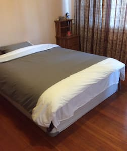 Comfortable Commuter room, access to the Valley. - ซานโฮเซ - บ้าน