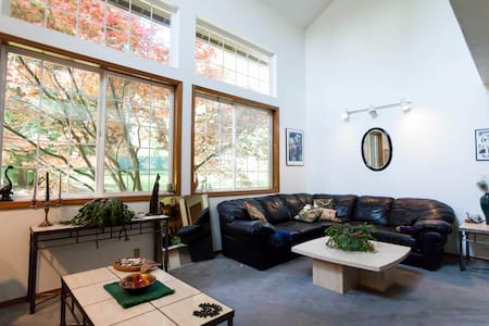 Private Lakeland Cedars Guestroom - Auburn - Casa