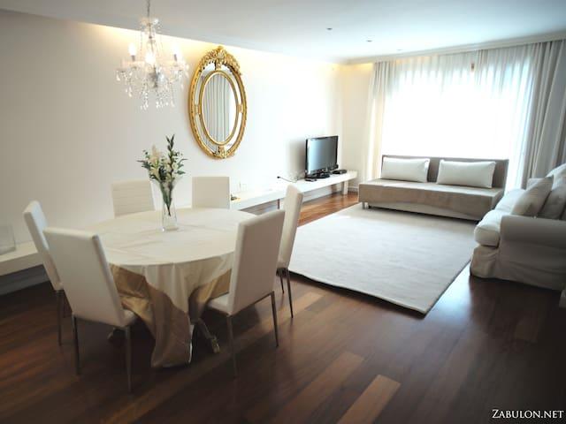 The Gold Residence, GRAND EXECUTIVE - Jerusalem - Apartment