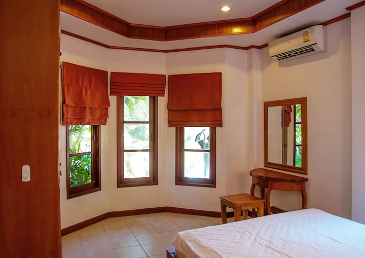 GreenLife 2-bed Apartments 1-st floor b