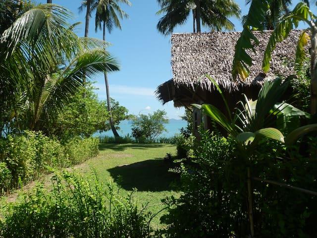 Lom'Lae Jambee - Ko Yao Noi - Cabana