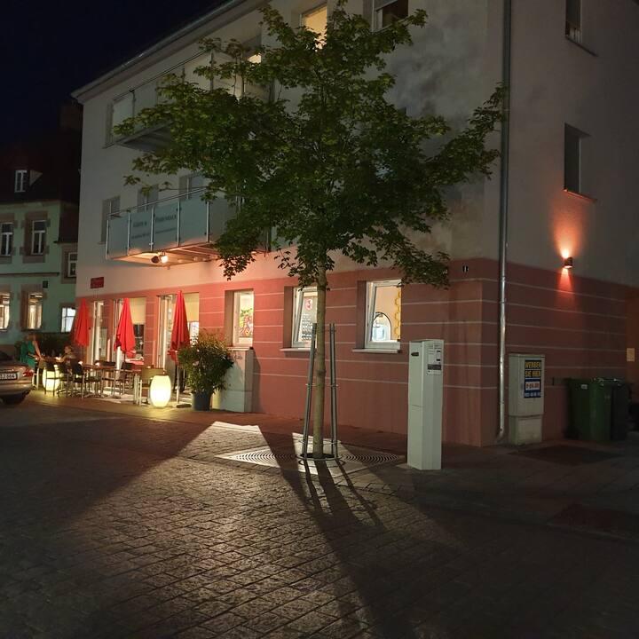 Ferien & Gästehaus  Panorama Apartment