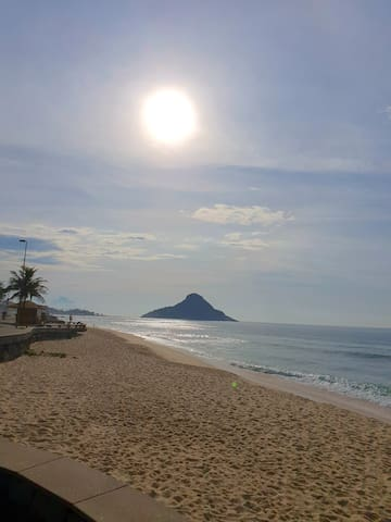 Relax in Recreio