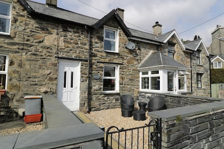 Beautiful one bed cottage, perfect for couples