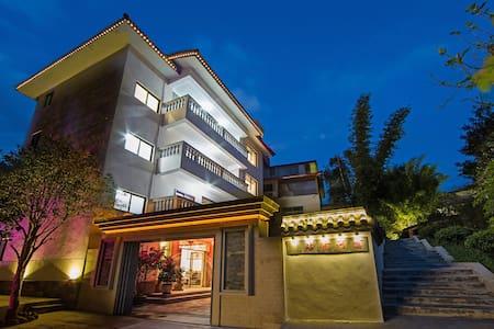 武夷山度假区靠近印象大红袍交通便利的独栋别墅 - Nanping - วิลล่า