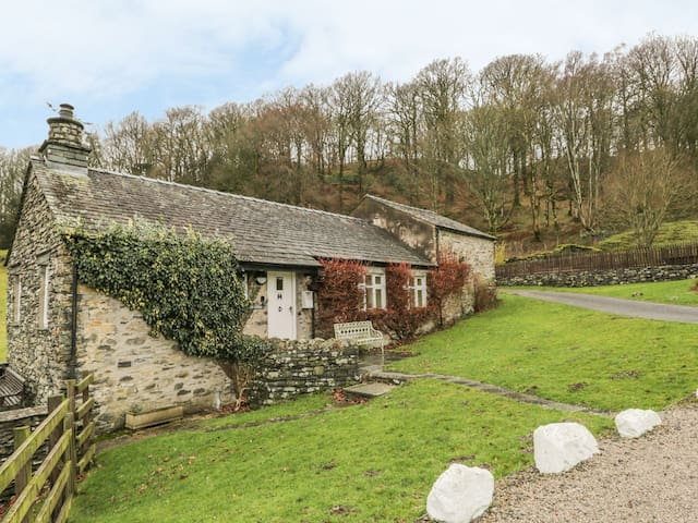 Dove Cottage, Graythwaite